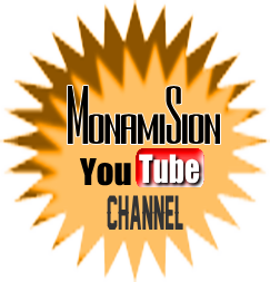 monamision Youtube